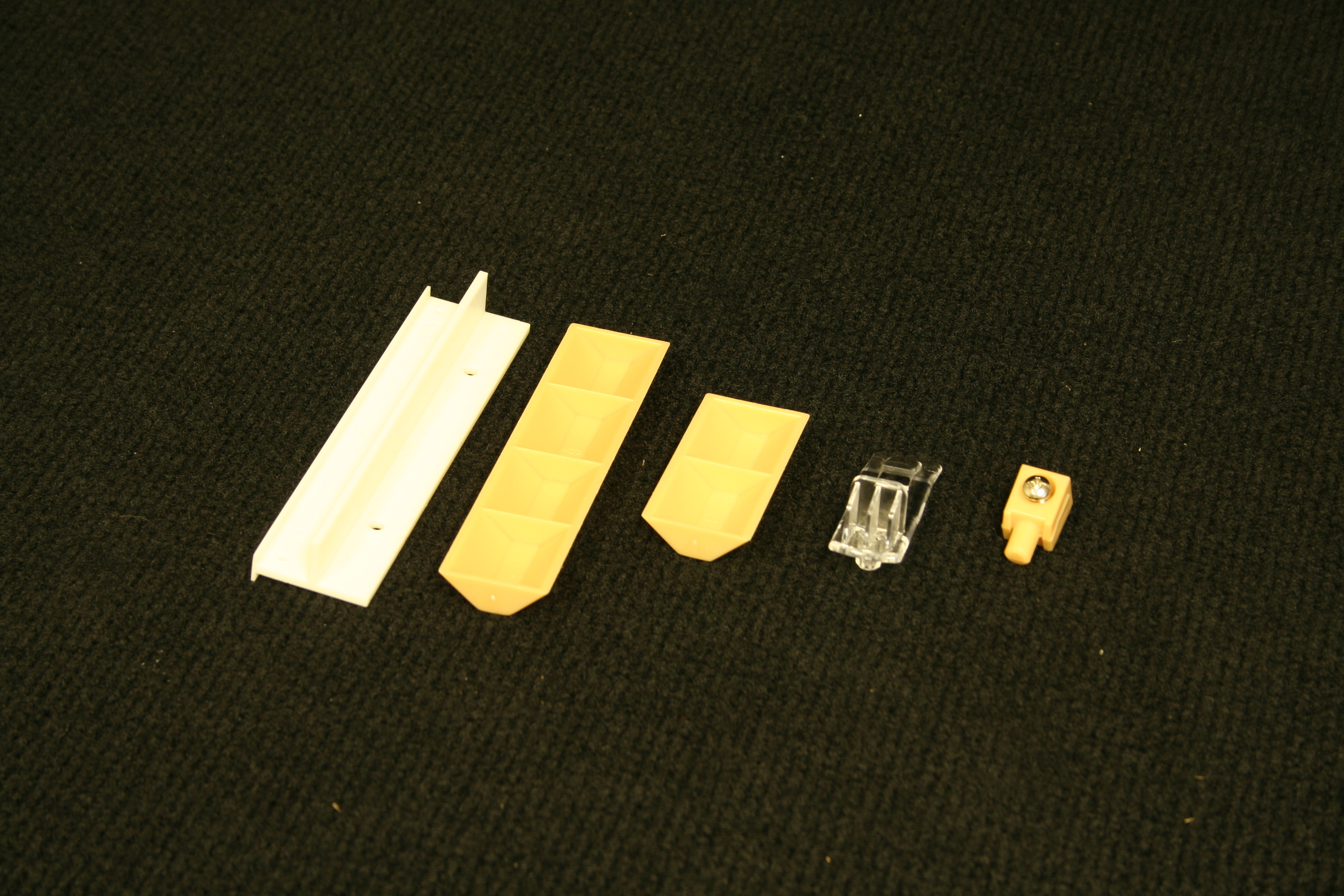 Assembly Fasteners – Cana Cabinetry Components